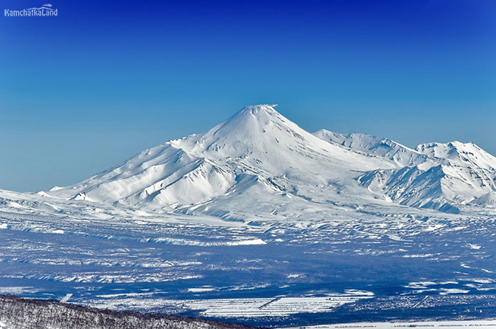 Tours to Kamchatka in January
